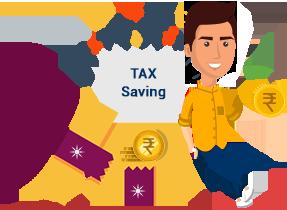 Tax Saving Optimization Report