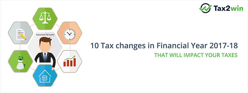 Financial Year 2017-18