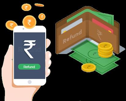 Check Refund Status